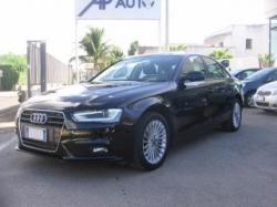 AUDI A4 2.0 TDI 143CV Multitronic Advanced Plus