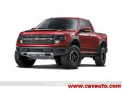 FORD F 150 6.2l V8 RAPTOR - SPECIAL EDITION - NUOVO!!