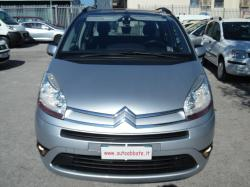 CITROEN C4 Grand Picasso  1.8 Perfect Eco Energy M