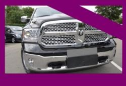 DODGE RAM laramie 1500 Quad Cab 8-Speed 5.7 V8