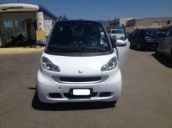 SMART ForTwo 1000 52 kW MHD coupé passion