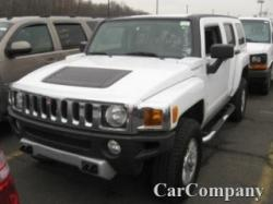 HUMMER H3 3.7 AUT. - ORDINABILE
