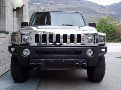 HUMMER H3 3.7 LUXURY AUTOMATIC - ORDINABILE