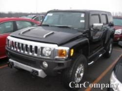 HUMMER H3 5.3 V8 ALPHA AUT. - ORDINABILE