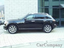 INFINITI FX 45 AWD 4x4 SPORT TECHNOLOGY - ORDINABILE