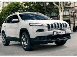 JEEP Cherokee 2.2 MJT 4WD Active DriveI 200cv Limited A/T BIANCO