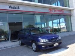 TOYOTA Avensis 2.0 TD cat Station Wagon Sol