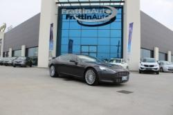 ASTON MARTIN Rapide COUPE'  TOUCHTRONIC