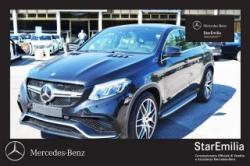 MERCEDES-BENZ ML 63 AMG GLE 63 S 4Matic Coupé AMG