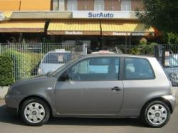 SEAT Arosa 1.0 cat Stella