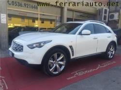 INFINITI  30d S Premium IVA ESPOSTA Full Optional