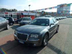 CHRYSLER 300C 3.0 V6 CRD cat DPF Sedan