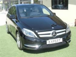 MERCEDES-BENZ B 180 BLUEEFFICIENCY/C.AUT/XENO LED/TELECAMERA/MISTO PE