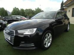 AUDI A4 150 CV/SPORT/PDC/NAVI/TOUCH/NEW MODEL/18""
