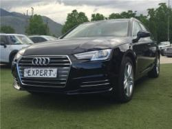 AUDI A4 150 CV/S LINE/CROM/PDC/NAVI/TOUCH/BLUETOOTH/