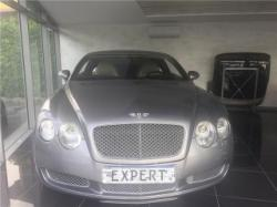 BENTLEY Continental GT/MULINER/TAGLIANDO BENTLEY/PARI AL NUOVO