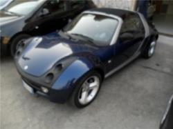 SMART Roadster 700 smart  (60 kw) passion