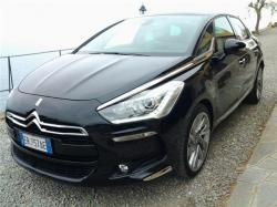 CITROEN DS5 Hybrid4 airdream Sport Chic