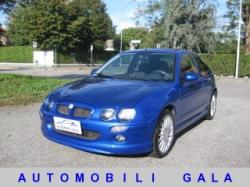 MG ZR 105cv cat. 3 porte Plus