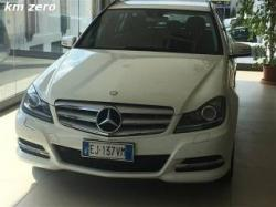 MERCEDES-BENZ C 200 CDI S.W. BlueEFFICIENCY Avantgarde