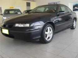 OPEL Calibra 2.0i 1 Special Edition (PELLE TOTALE)