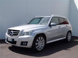 MERCEDES-BENZ GLK GLK 220 CDI 4Matic