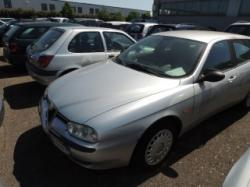 ALFA ROMEO 156 1.8i 16V Twin Spark cat Sportwagon Progression