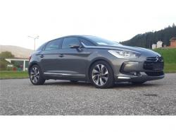 CITROEN DS DS5 HDi 165 So Chic Aut.
