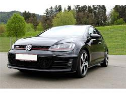 VOLKSWAGEN Golf GTI 2,0 TSI DSG Performance