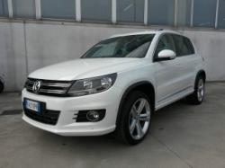 VOLKSWAGEN Tiguan 2.0 TDI 177 CV 4MOTION DSG R-Line BlueMotion Tech.