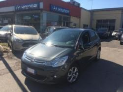 CITROEN C3 BlueHDi 100 Exclusive