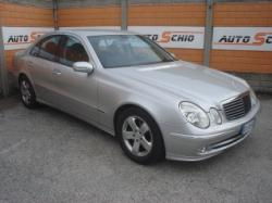 MERCEDES-BENZ E 220 CDI 150CV cat MOD. AVANTGARDE