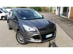 FORD Kuga 2.0 TDCI 140 CV 4WD Powersh.