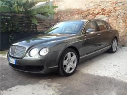 BENTLEY Continental Flying Spur 4 SEATS
