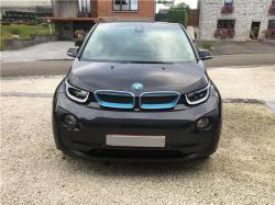 BMW i3 Advanced Elettrica/Benzina