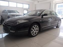 CITROEN C6 2.7 B-T HDi Exclusive X COMMERCIANTI