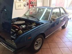 FIAT 130 3.2 coupe Libri originali!!!
