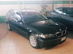 BMW 320 2.0 TD cat Touring Eletta PELLE