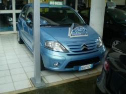 CITROEN C3 1.6 HDi FAP Exclusive full optional garantita