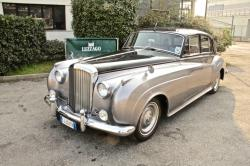 OLDTIMER Bentley  S1