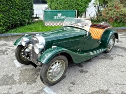 MORGAN 4/4 1200 2 Seater S1 Model