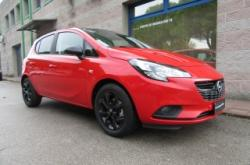 OPEL Corsa 1.4 GPL 5 PORTE B-COLOR CERCHI IN LEGA BLUETOOTH