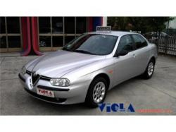 ALFA ROMEO 156 1.8 16V Berlina Twin Spark (Interni in Pelle)