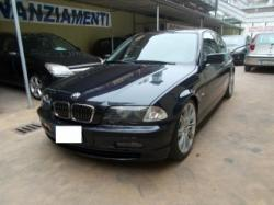 BMW 330 d turbodiesel cat 4 porte