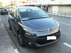 CITROEN C4 Picasso 1.6 e-HDi 115 Exclusive