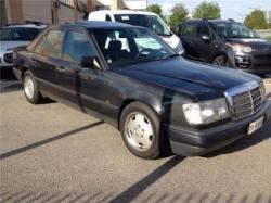MERCEDES-BENZ 200 E cat ASI TETTO APRIBILE ***91.000KM***