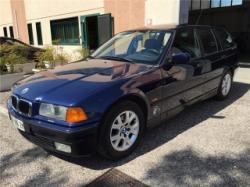 BMW 318 tds turbodiesel cat Touring