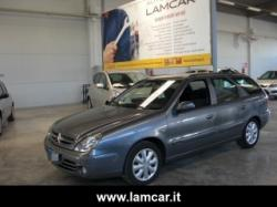 CITROEN Xsara 1.6i 16V cat S.W. Exclusive