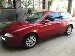 ALFA ROMEO 147 1.6i 16V Twin Spark cat 3p. Plug-In