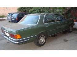 MERCEDES-BENZ 350 SE BERLINA